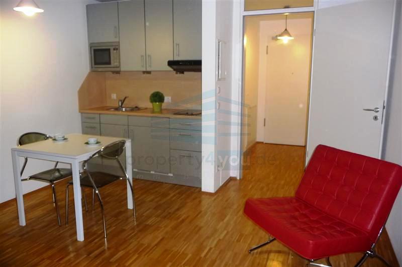 Apartamento cerca de O2: mobiliario moderno apartamento de 1 ...