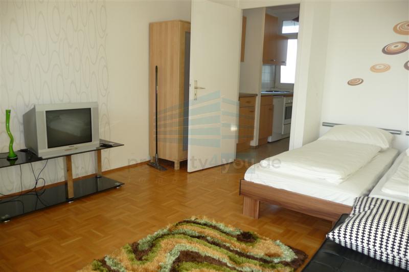 Einfache Gepflegte 1 Zimmer Wohnung 30 Qm In München Moosach