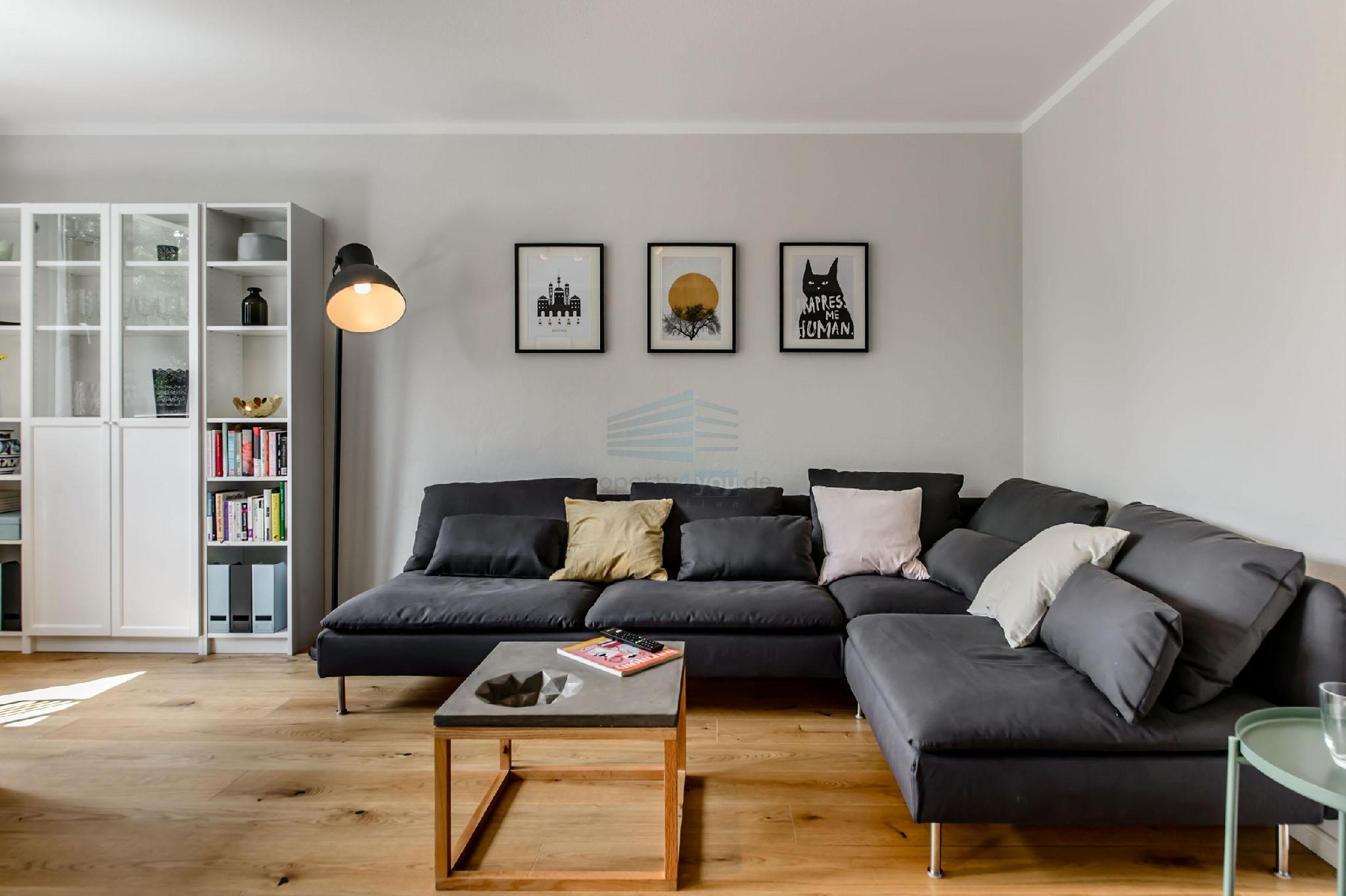 Wunderschöne 3 Zimmer Wohnung In München Pasing Westkreuz